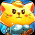 Test iPhone / iPad Cat Quest
