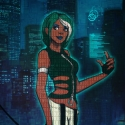 Voir le test iPhone / iPad de Technobabylon