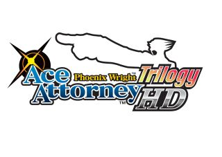 Ace Attorney : Phoenix Wright Trilogy HD