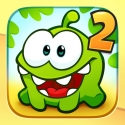 Voir le test iPhone / iPad de Cut The Rope 2