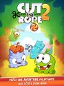 Cut The Rope 2 sur iPhone et iPad