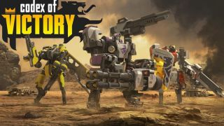 Codex of Victory sur Android