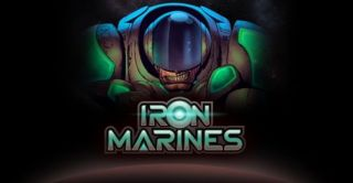 Iron Marines sur Android