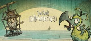Don't Starve: Shipwrecked sur Android