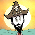 Voir le test Android de Don't Starve: Shipwrecked