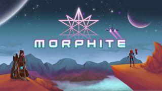 Morphite sur iOS (iPhone / iPad)
