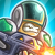 Test iPhone / iPad Iron Marines