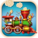 Test iOS (iPhone / iPad) Ticket to Ride First Journey