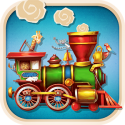 Voir le test Android de Ticket to Ride: First Journey