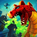Voir le test iPhone / iPad de Dragon Hills 2