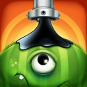 Test iOS (iPhone / iPad) Feed Me Oil 2