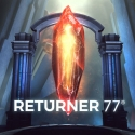 Test iOS (iPhone / iPad) Returner 77