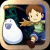 Test iPhone / iPad A Boy and His Blob