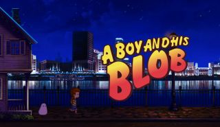 A Boy and His Blob sur iOS (iPhone / iPad)