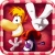 Test iOS (iPhone / iPad) Rayman Fiesta Run