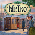 Test Android Metro - the board game