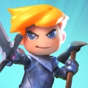Test iOS (iPhone / iPad) Portal Knights