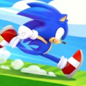 Test iOS (iPhone / iPad) Sonic Runners Adventure