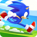 Voir le test Android de Sonic Runners Adventure