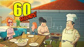60 Seconds! Atomic Adventure sur Android