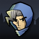 Test iOS (iPhone / iPad) Antihero - Digital Board Game