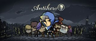 Antihero - Digital Board Game sur iOS (iPhone / iPad)