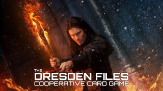 Dresden Files Cooperative Card Game sur iOS (iPhone / iPad)