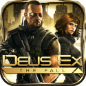 Voir le test Android de Deus Ex: The Fall