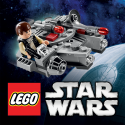 Voir le test iPhone / iPad de LEGO® Star Wars™: Microfighters