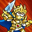 Voir le test iPhone / iPad de One Epic Knight