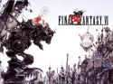 Final Fantasy VI sur iPhone, iPad et Android