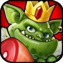 Voir le test iPhone / iPad de Dungelot 2