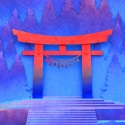 Voir le test iPhone / iPad de Tengami
