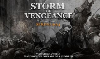 Warhammer 40,000: Storm of Vengeance sur Android, iPhone et iPad