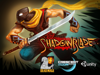 Shadow Blade sur Android