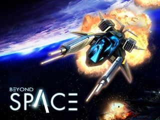 Beyond Space sur Android, iPhone et iPad