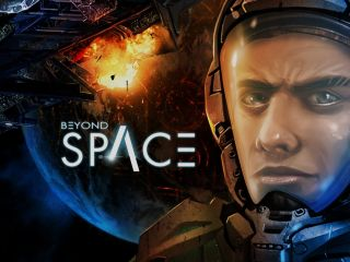 Beyond Space sur iPhone et iPad