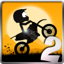 Test Android Stick Stunt Biker 2