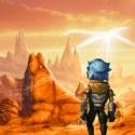 Test iOS (iPhone / iPad) Mines of Mars