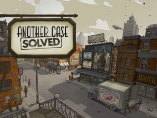 Another Case Solved sur iPhone et iPad