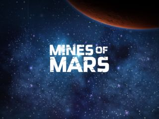 Mines of Mars sur Android