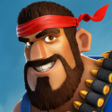 Voir le test iPhone / iPad de Boom Beach