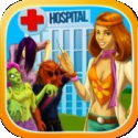 Test iOS (iPhone / iPad) Hospital Manager - Construisez et gérez un hopital hors du commun