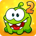 Voir le test Android de Cut The Rope 2