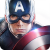 Test Android Captain America: LSH