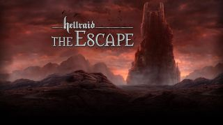 Hellraid: The Escape en mai sur iPhone et iPad