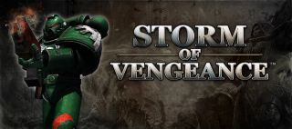 Warhammer 40,000 Storm of Vengeance sur iPhone et iPad