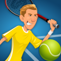 Test iOS (iPhone / iPad) Stick Tennis