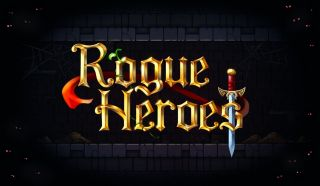 Rogue Heroes de My Kung Fu Games sur Android, iPhone et iPad