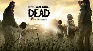 The Walking Dead saison 1 sur Android
